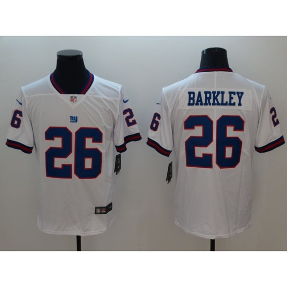 Other - Youth New York Giants  Saquon Barkley Jersey (3)